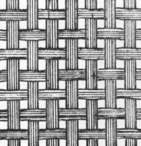 Plain Weave Design
