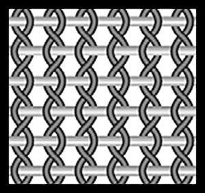 Leno-Weave