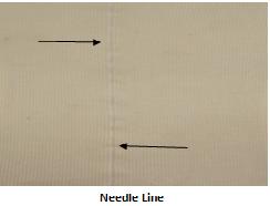 needle-line